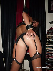 Picture collection of naughty sexy MILFs