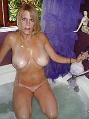 Picture collection of wives getting wild for the cam