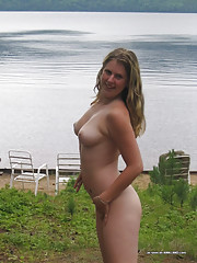 Pictures of a MILF