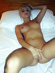 Picture collection of babes pleasing their horny selves
