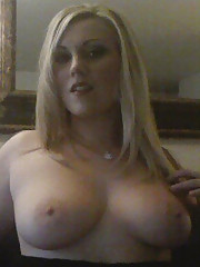 Photo collection of big-tittied amateur girlfriends