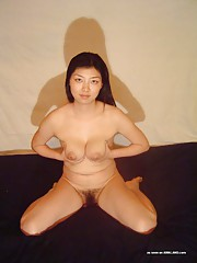 Picture compilation of Asian sluts getting naked in a motel