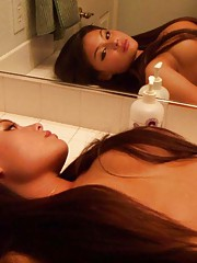 Picture collection of hot amateur Asian girlfriends