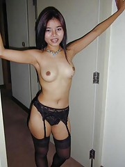 Picture gallery of nice Asian honeys