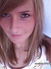 Picture collection of sexy honeys loving the cam