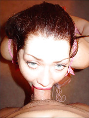 Nice picture gallery of naughty and kinky cocksuckers