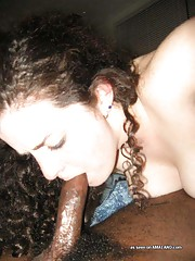 Pictures of a group of cocksucking amateur GFs