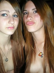 Nice pictures of sexy amateur punk rocker lesbos