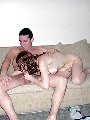 Picture collection of a kinky MILF in hardcore sex