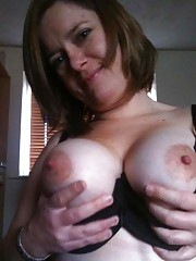 Picture collection of hot and raunchy MILFs
