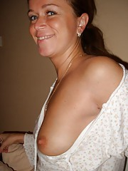Picture set of housewives getting hot and kinky