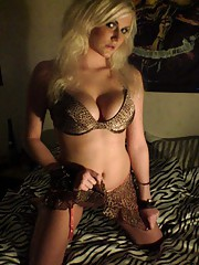 Picture collection of a mix of sexy busty girlfriends