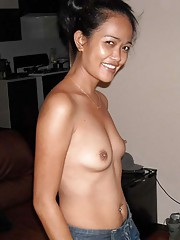 Picture collection of a steamy hot naughty Asian girlfriend