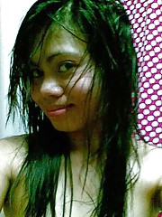 Picture collection of sizzling hot and sexy amateur Filipinas