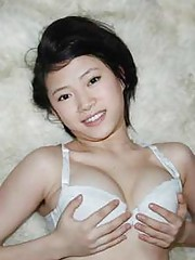 Photo selection of a group of gorgeous Oriental GFs