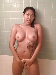 Picture gallery of amateur Asian honeys