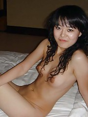 Photos of sexy amateur Asian girlfriends