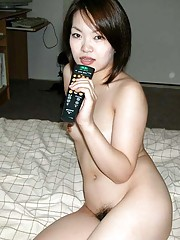 Pictures of amateur hot and kinky Korean girlfriends