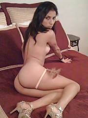 Picture compilation of hot Latina girlfriends