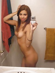 Photo set of sexy amateur Latina hotties