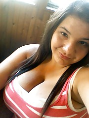 Picture collection of steamy hot amateur naughty BBWs