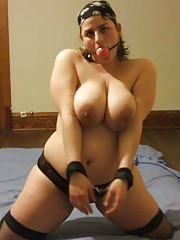 Picture collection of amateur sizzling hot and wild BBWs