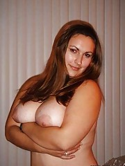 Picture gallery of a steamy hot and sultry chubby honey