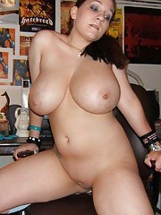 Photo gallery of naughty plump amateur girlfriends
