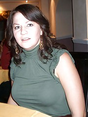 Picture collection of a sultry chubby amateur chick