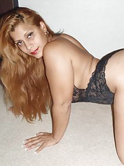 Picture gallery of thick chicks posing