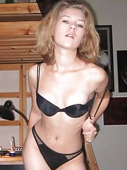 Picture compilation of steamy hot non-nude kinky chicks