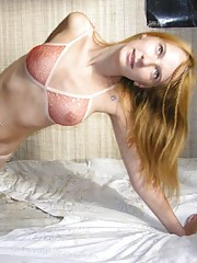 Picture collection of sexy amateur non-nude kinky chicks