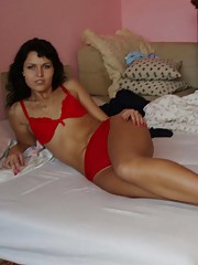 Picture collection of sexy amateur bitches