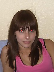 Picture collection of a sexy pretty girlfriend