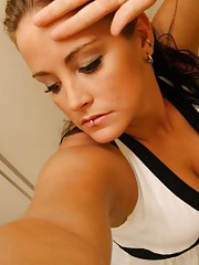 Pictures of amateur vain bitches camwhoring