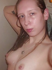 Picture gallery of naked amateurs selfshooting