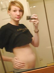 Candid pictures of cute amateurs ex pregnant girlfriends