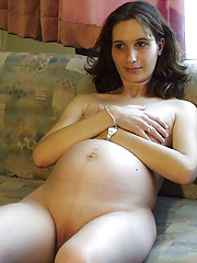 Incredible images from amateurs and hot pregnant girlfriends
