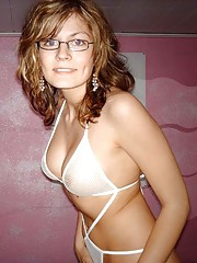 Picture collection of an amateur kinky chick