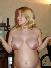 Assorted amateurs pics of ex gf toying her pussy