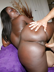 Black Beauty Tequila takes booty pumping