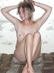 Picture collection of three kinky amateur babes