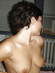 Picture collection of steamy hot amateur kinky wives
