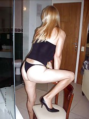 Picture compilation of two sexy naughty amateur housewives