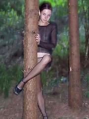 Picture collection of an amateur wild horny couple in a kinky honeymoon