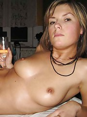 Picture selection of kinky horny amateur housewives
