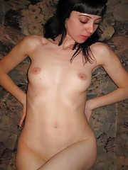 Picture collection of two horny amateur babes masturbating