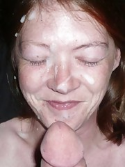 Horny wild hardcore amateur chick gets a cum load