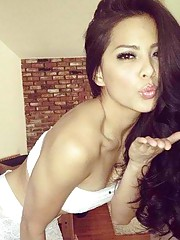 Collection of Asian hotties in non-nude pictures