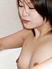Picture collection of amateur steamy hot naughty Oriental honeys